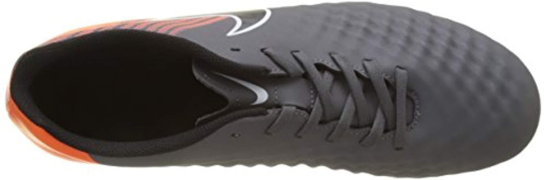 Mehrfarbig (BlackVoltWhiteTotal Orange 000) Nike