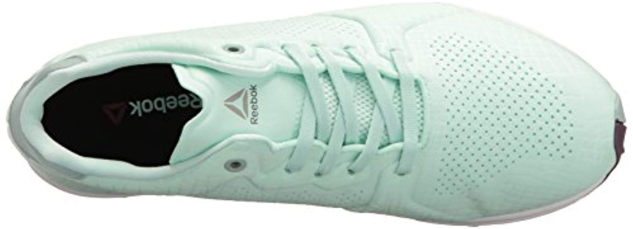 Reebok Rubber Eve Tr Cross-trainer Shoe