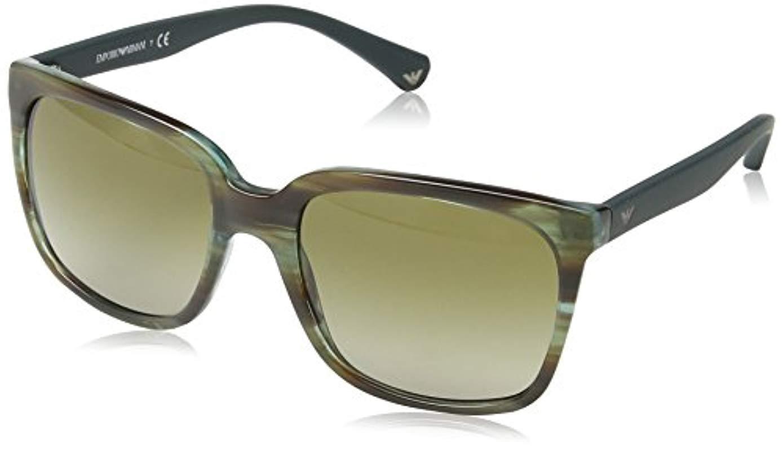 Lyst - Armani Jeans - Lunette de soleil Mod.4049 - Femme Emporio ... 55fa34fb7ff6