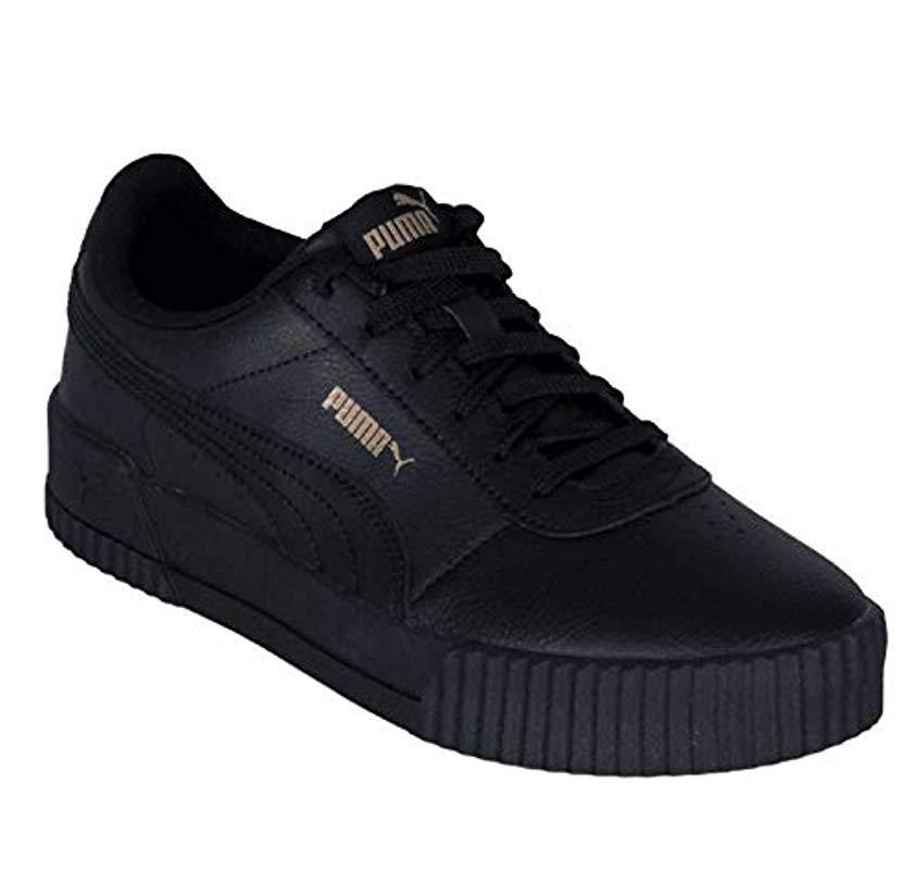 Carina L Zwart Sneakers Dames Black