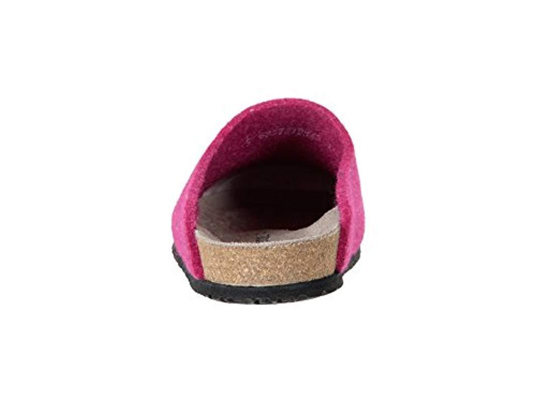 a750502e4ee Lyst - Mephisto Yin Slide Sandal