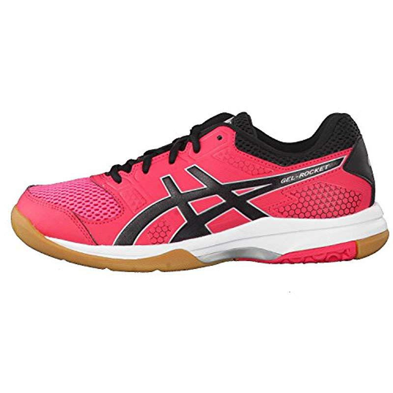 a40b7b442fd2 Asics Gel-rocket 8 Volleyball Shoes - Lyst