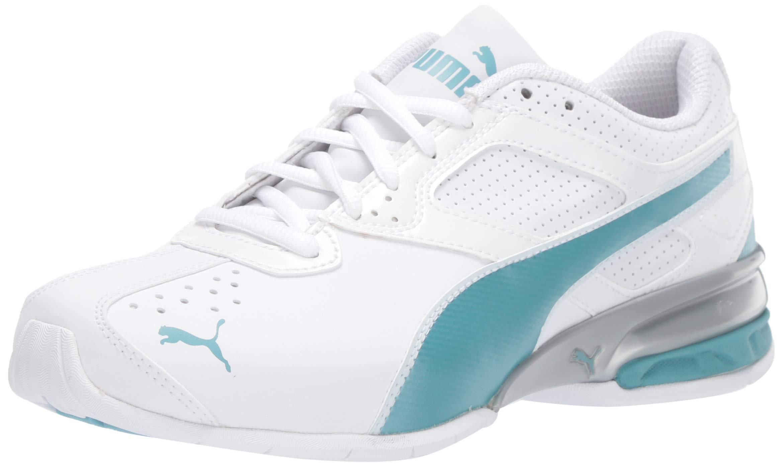 PUMA Tazon 6 Sneaker, White-milky Blue, 6 M Us - Lyst