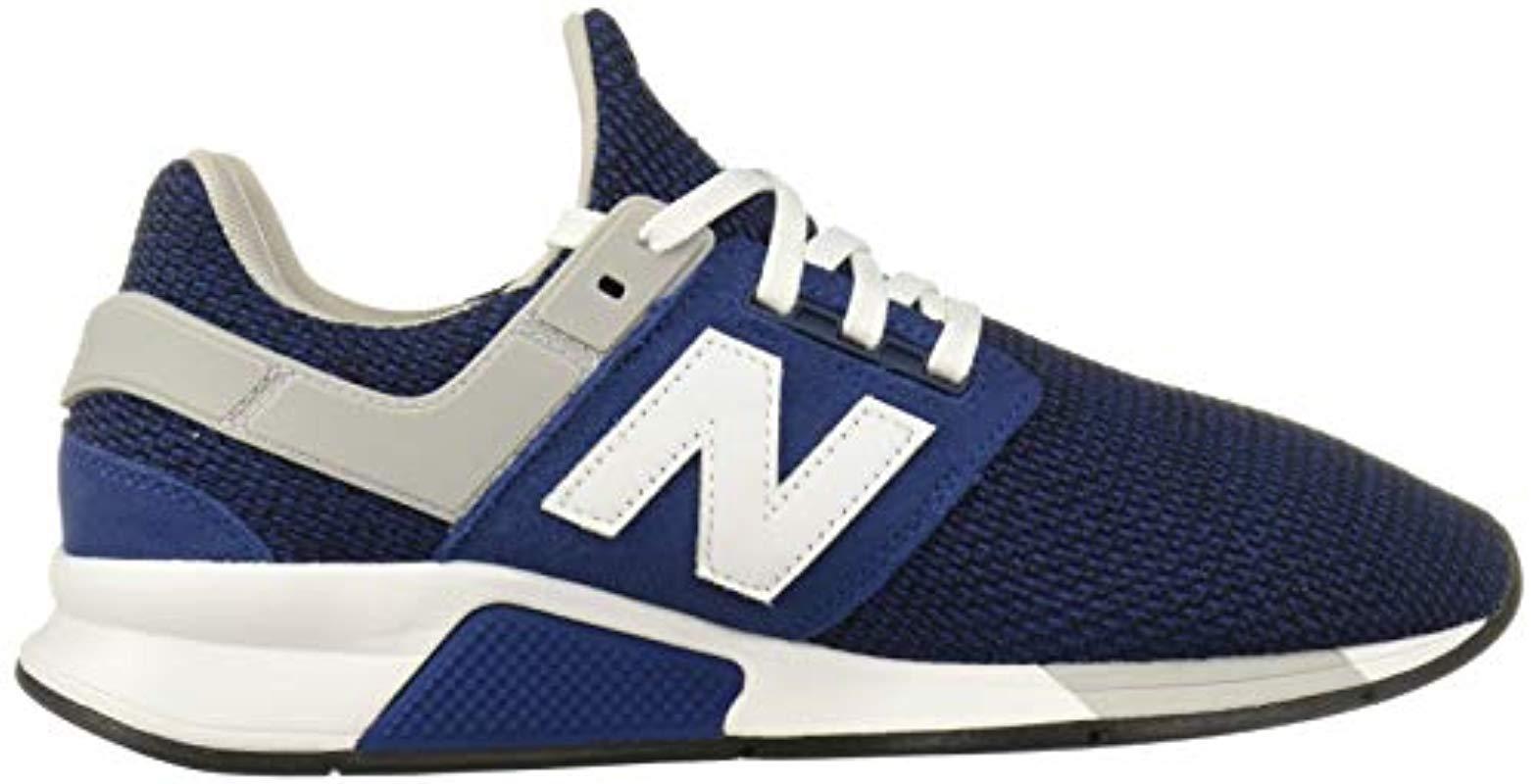MS 247 FK Sneaker hommes New Balance pour homme en coloris Bleu - Lyst