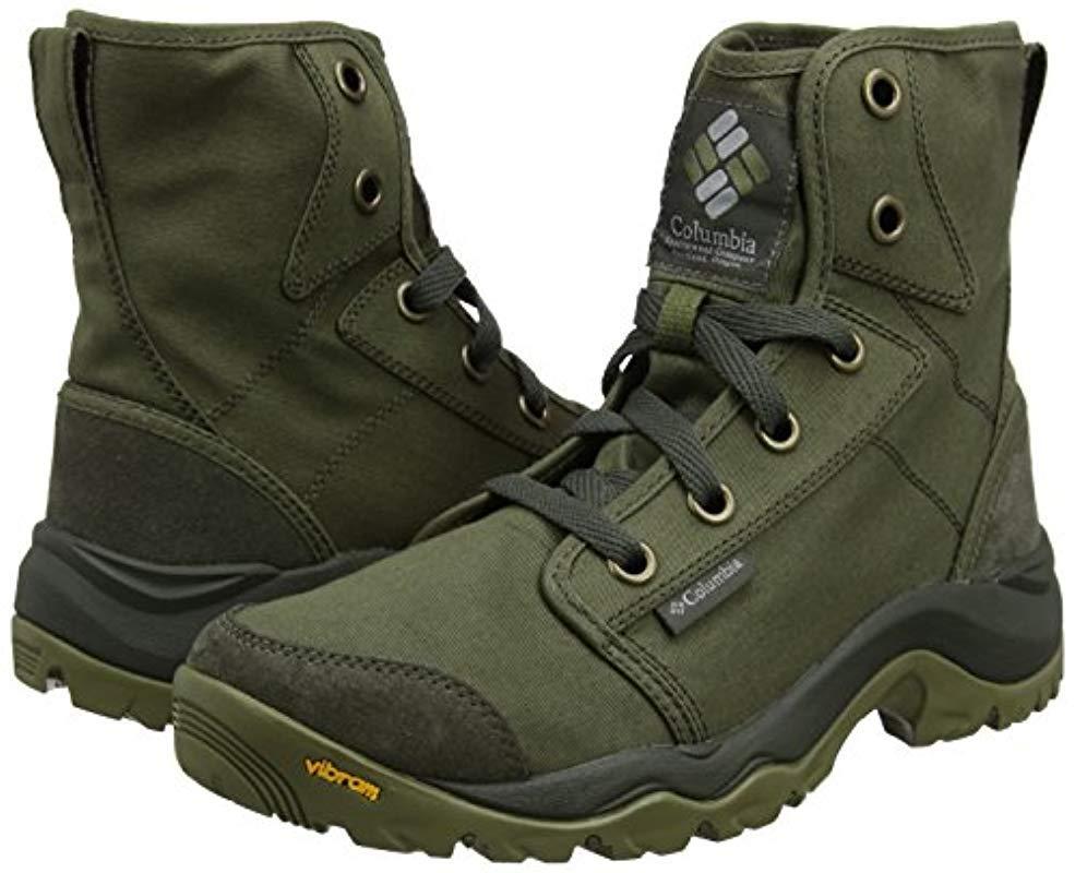 Camden Chukka Desert Boots