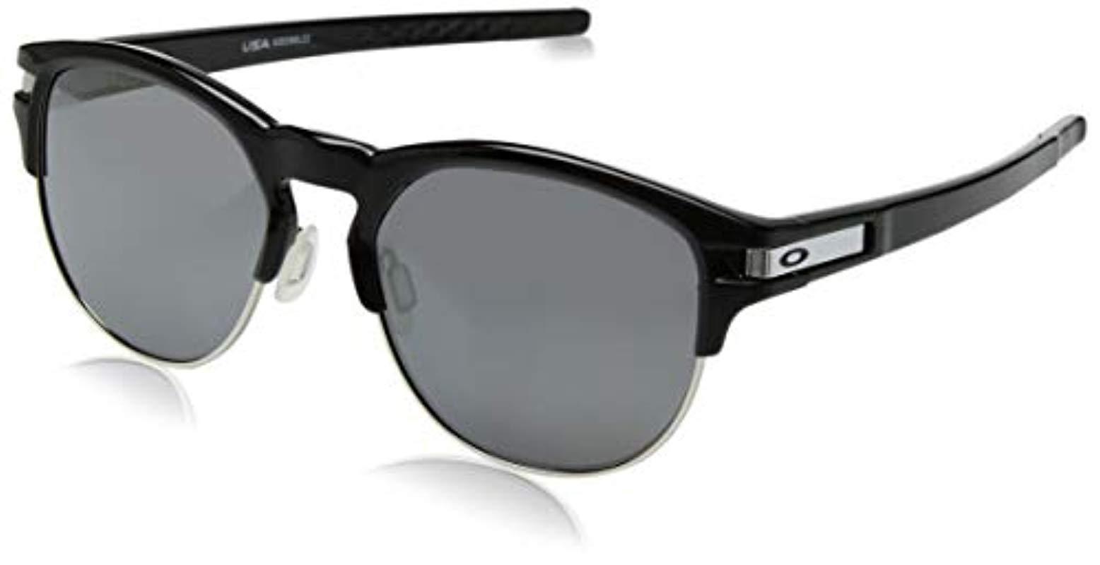 5fa8edea8d5 Oakley. Men s Latch Key 939406 Sunglasses ...