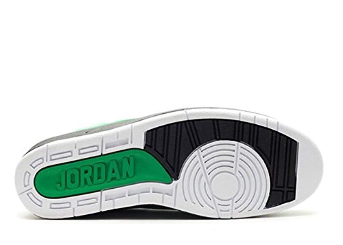 Nike Air Jordan 2 Retro Qf 'candy Pack' in Green for Men