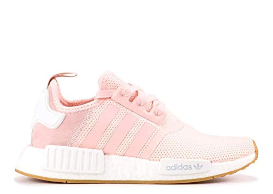 adidas nmd pink amazon