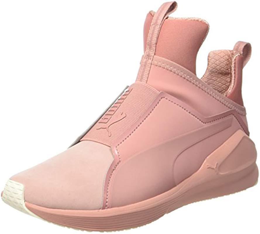 PUMA. Women s Fierce Nbk Naturals Fitness Shoes 9f7658500
