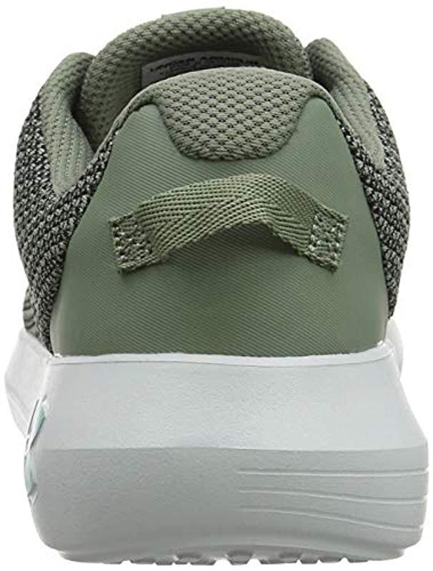 Under Armour Rubber Ripple Sneaker in