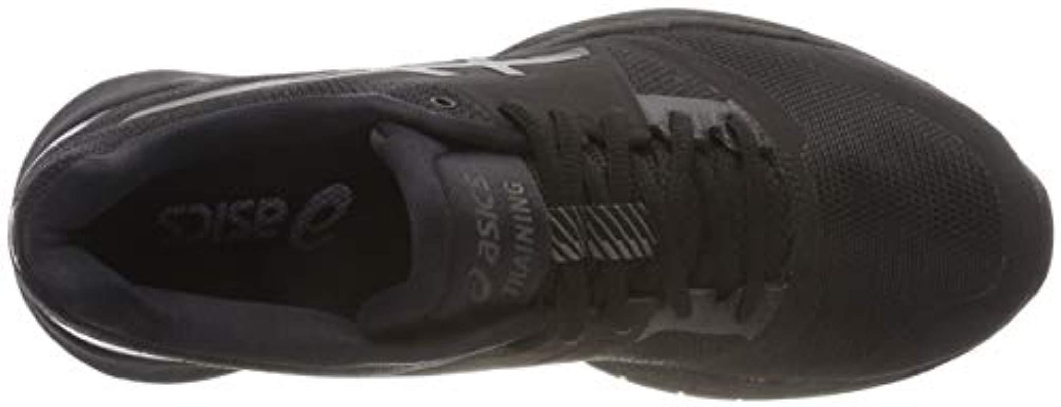 2ad04a311 Asics - Black Gel-quest Ff Running Shoes - Lyst. View fullscreen