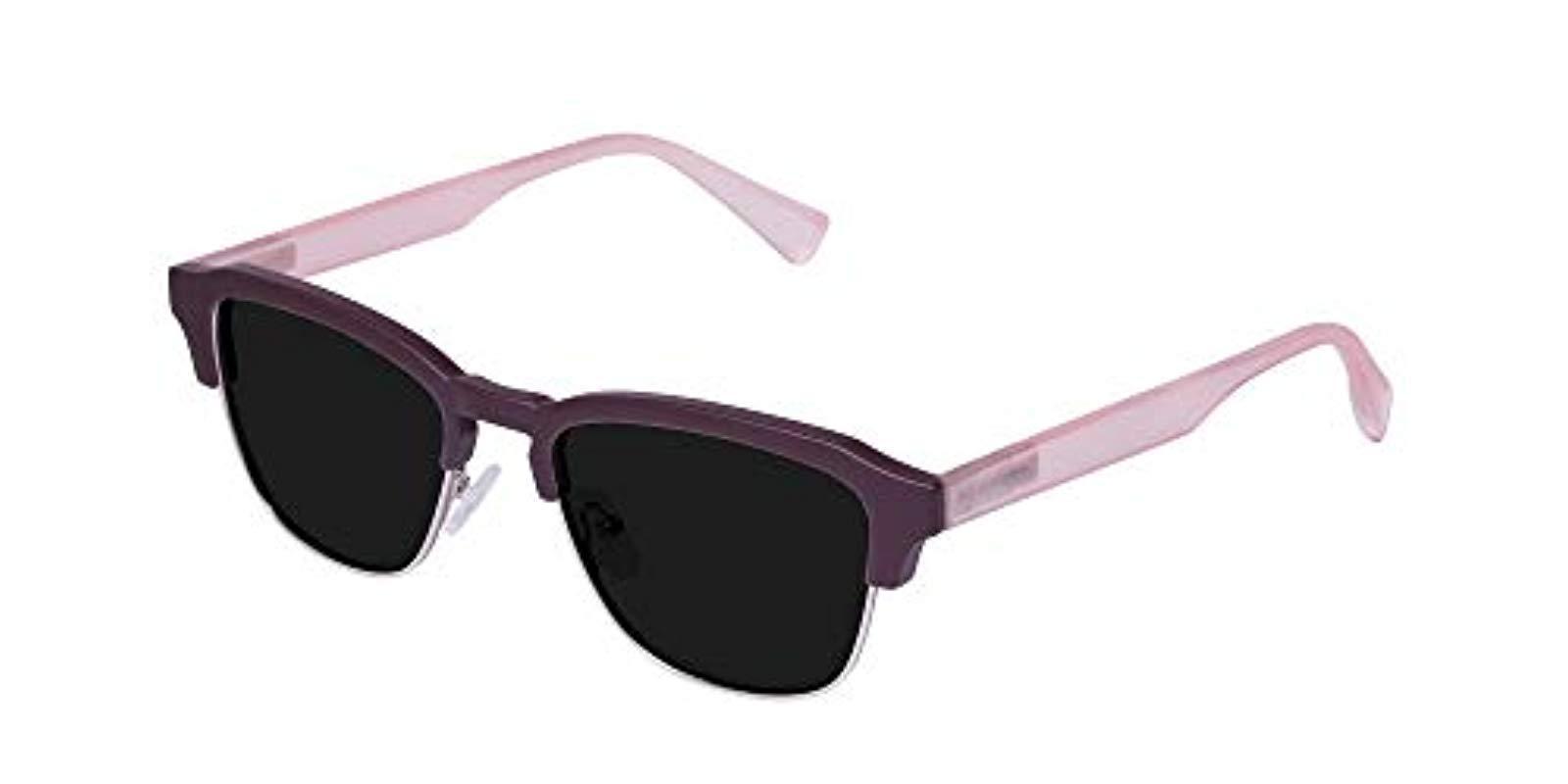 Mujer De Classic Pink Gafas Burgundy Sol Para · Y Dark Hombre W2EDIH9