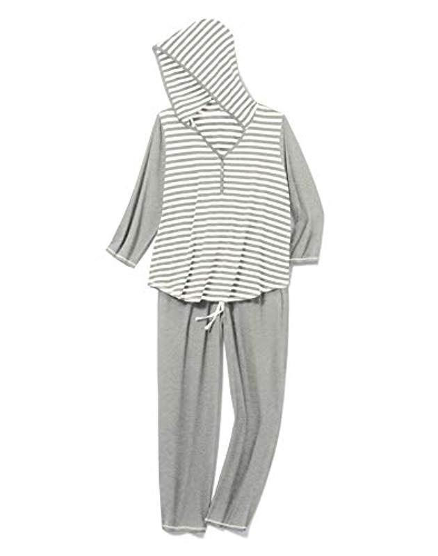 156e0b359c251 Lyst - Hanes Silk Reflections Plus-size Enhanced Toe Pantyhose in Gray