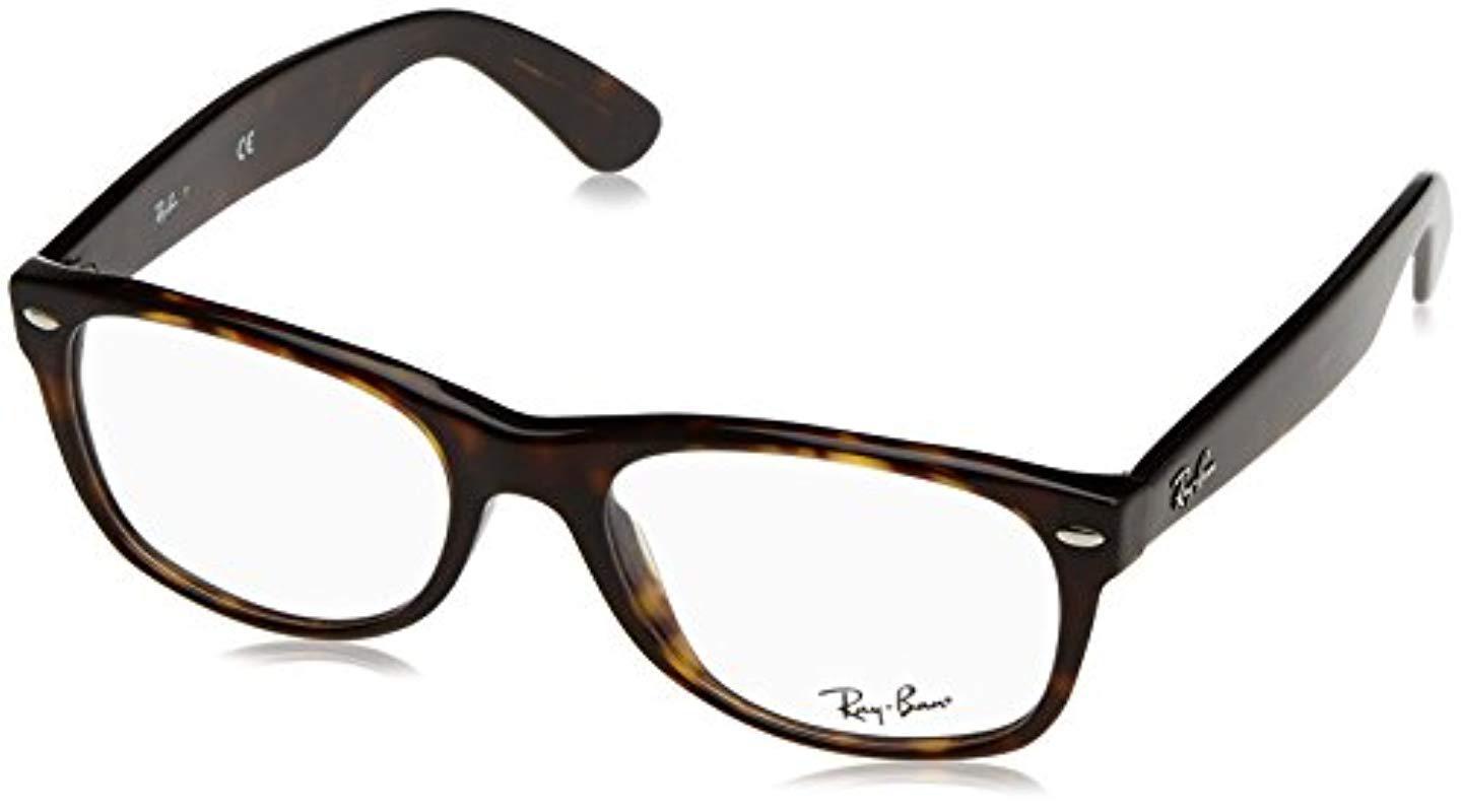 f3fc09ddb55 Ray-Ban 0rx 5184 2012 54 Optical Frames