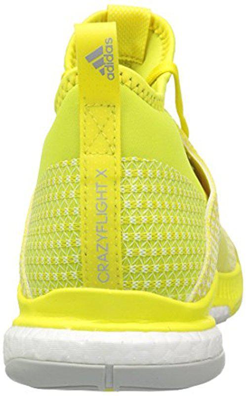 Crazyflight X 2 Mid Volleyball Shoe