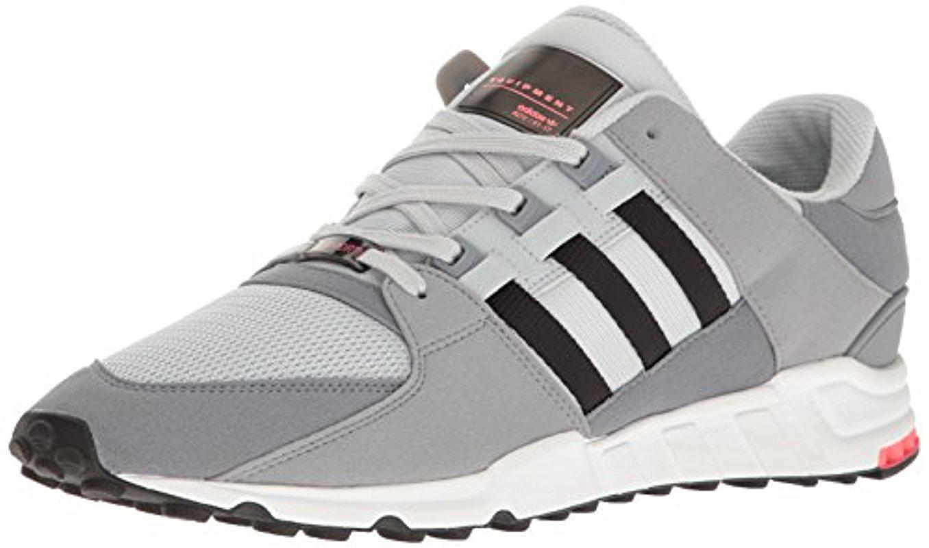 best sneakers 2d69d 76e1d Lyst - adidas Originals Shoes  Eqt Support Rf Fashion Sneake