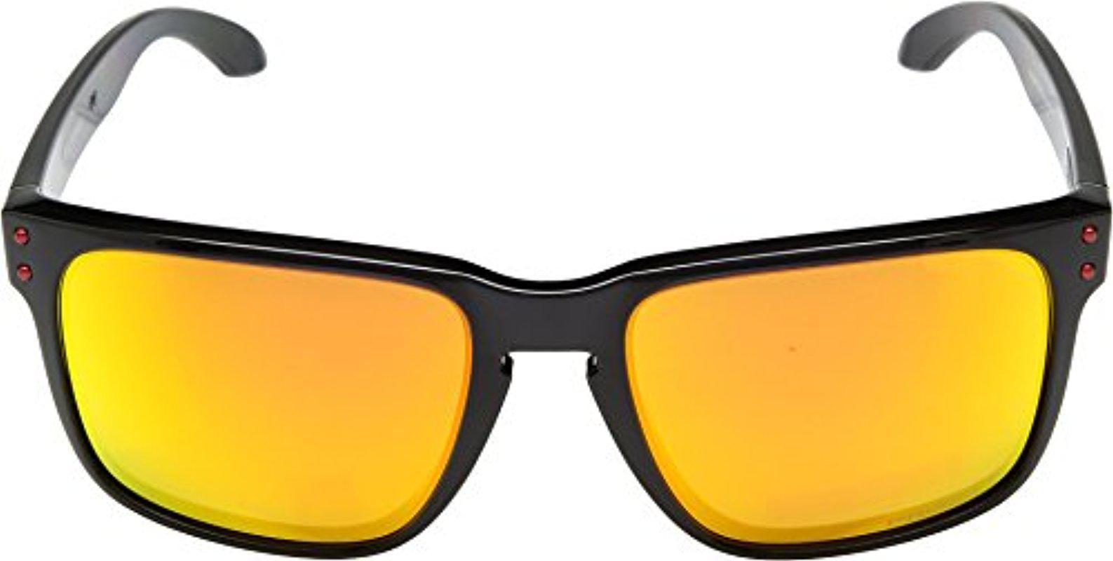 c3a9393611 Lyst - Oakley Holbrook Xl in Black for Men