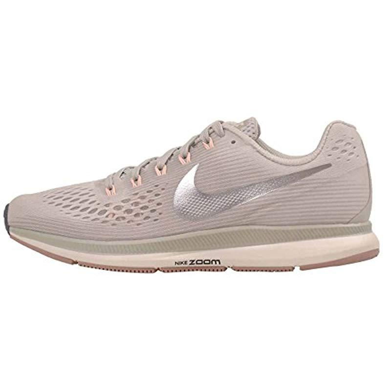18443713643102 Nike - Multicolor Wmns Air Zoom Pegasus 34 Competition Running Shoes -  Lyst. View fullscreen