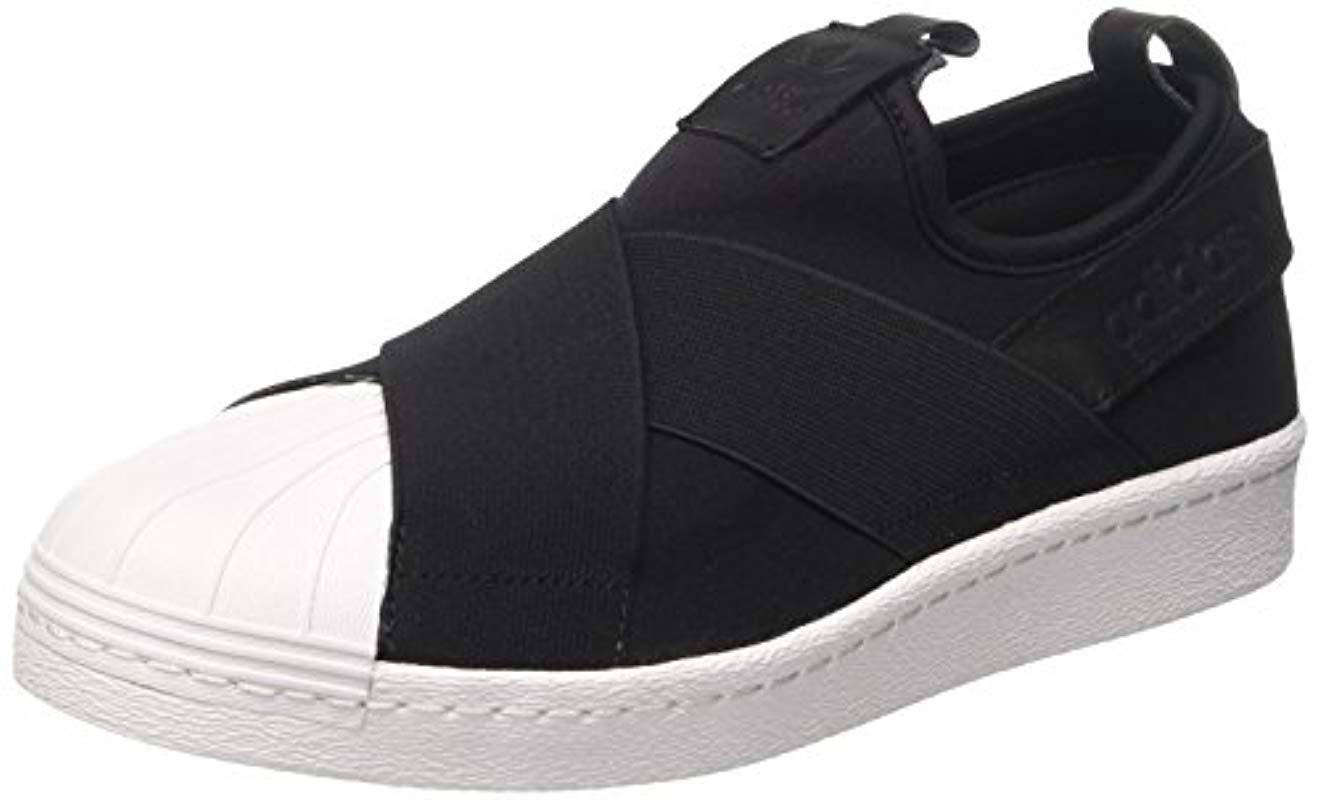 bb6d25276ce Adidas Superstar Slipon