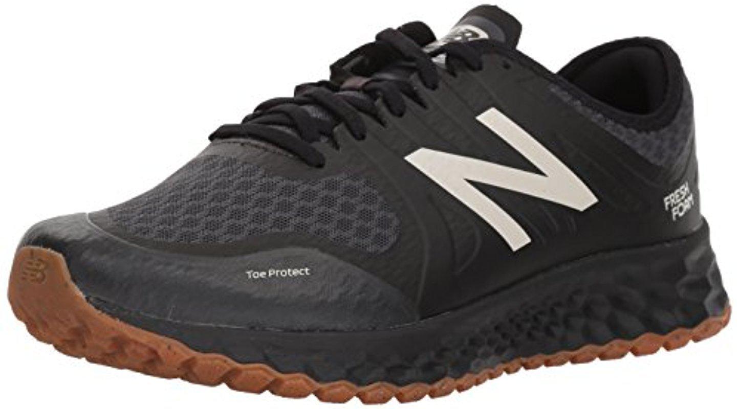 New Balance Fresh Foam Kaymin Gore-tex Trail Running Shoes in ...