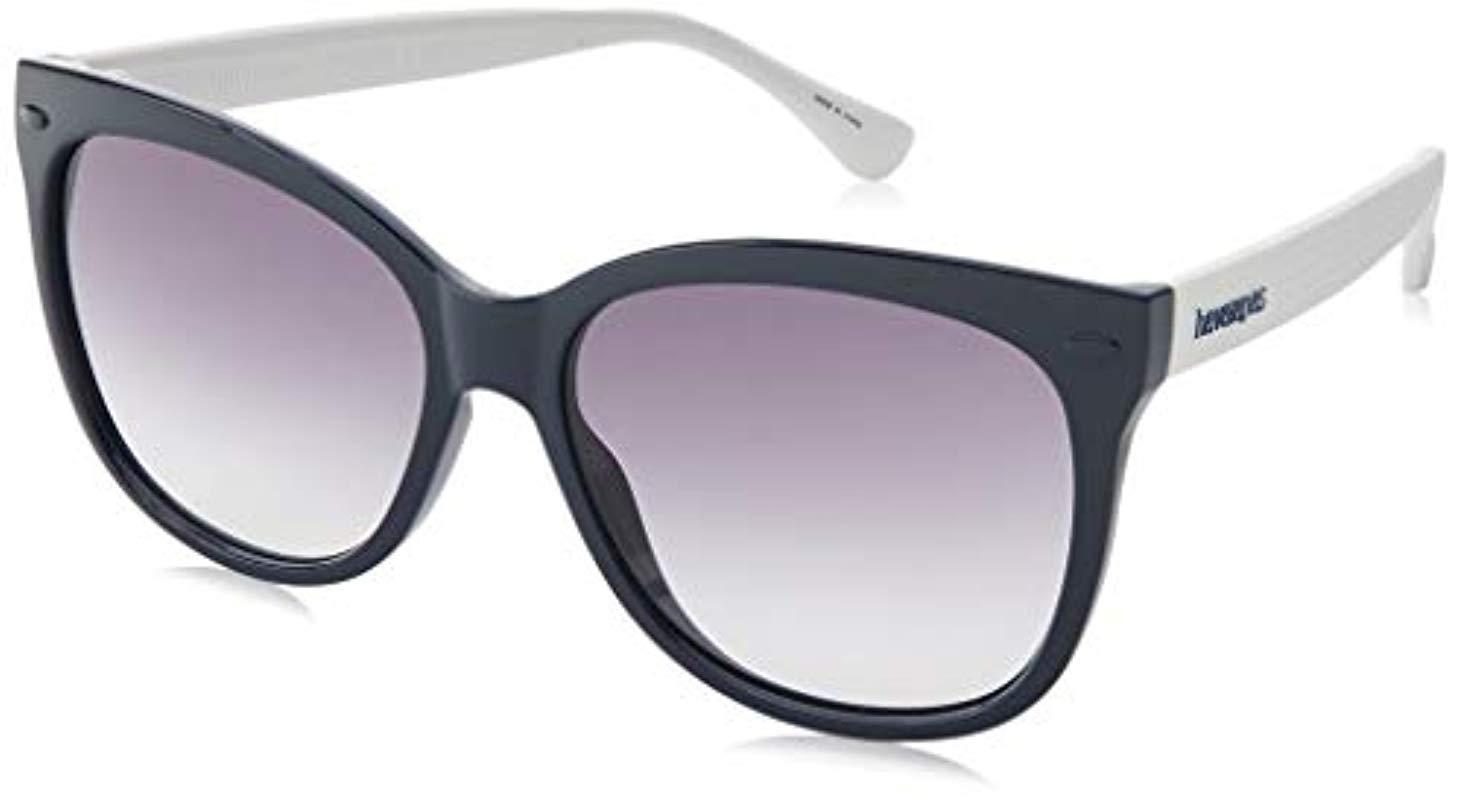Oro Havaianas Trancoso//M Sunglasses 49mm Unisex-Adult