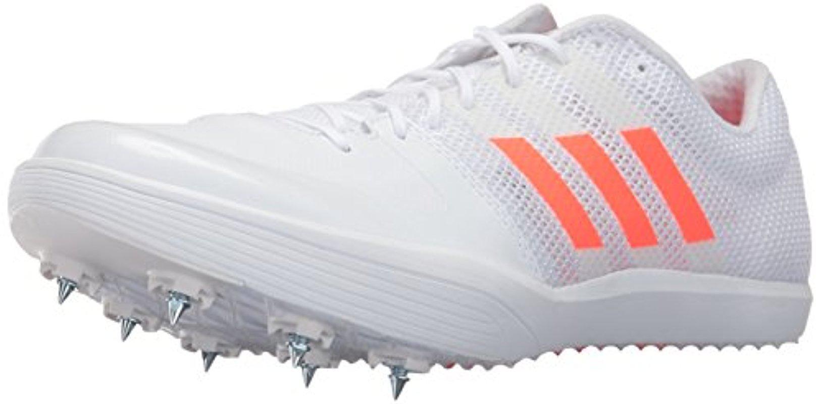 adidas Synthetic Performance Adizero Lj