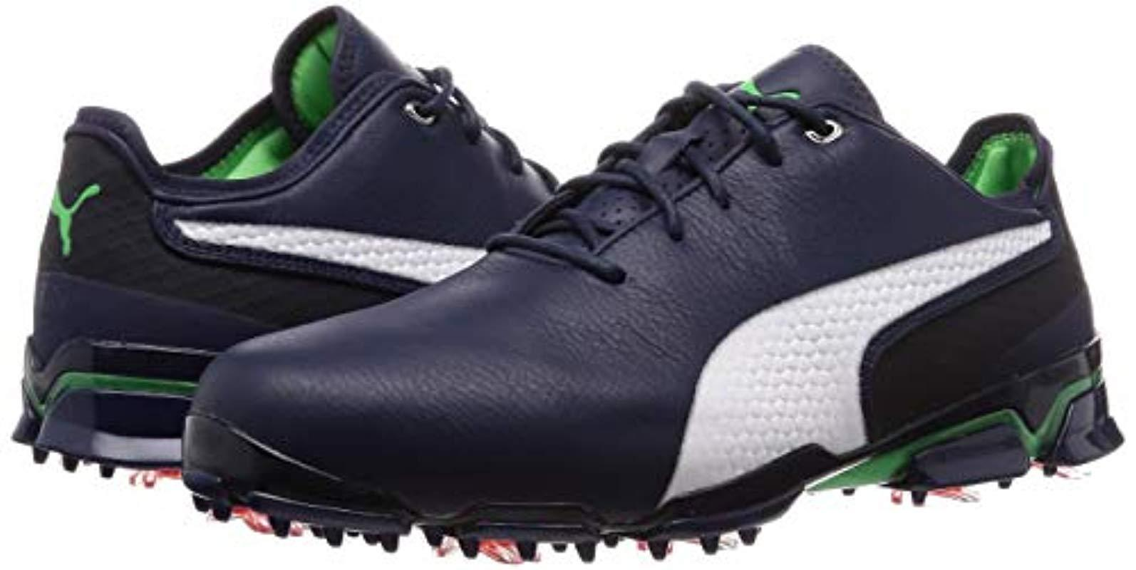 Ignite Proadapt X, Chaussures de Golf Homme PUMA pour homme en ...