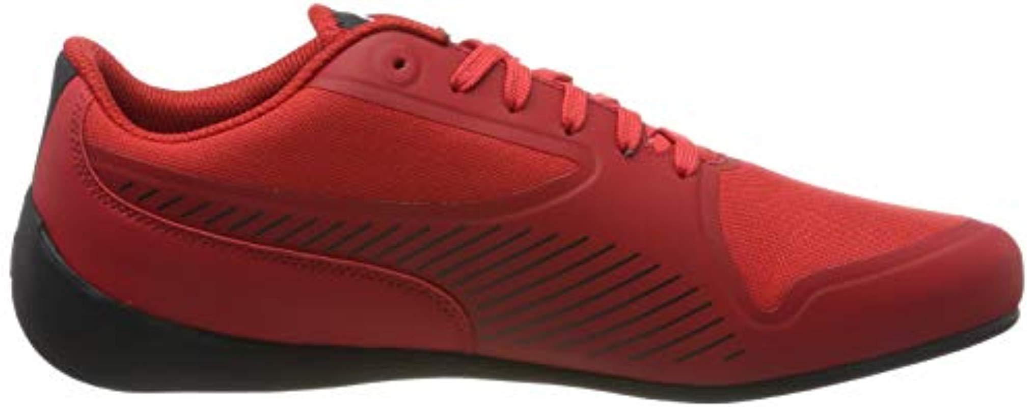 PUMA Unisex Adults/' Sf Drift Cat 7 Low-Top Sneakers