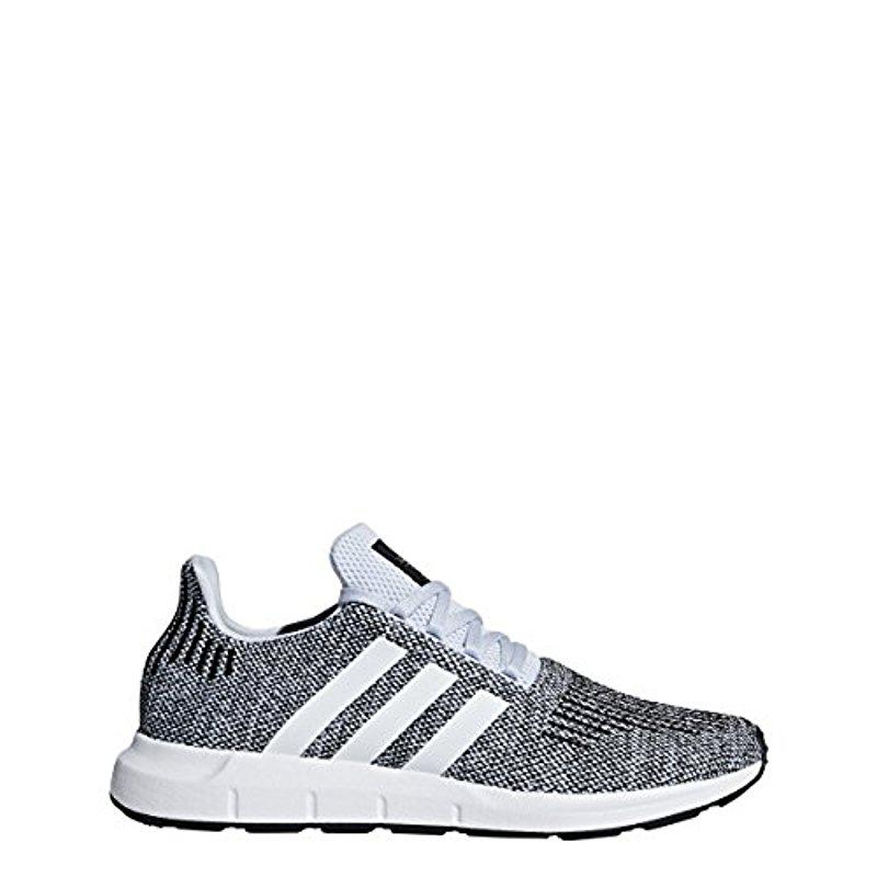 lyst adidas originali adidas swift run scarpe blu, aero, ftwr