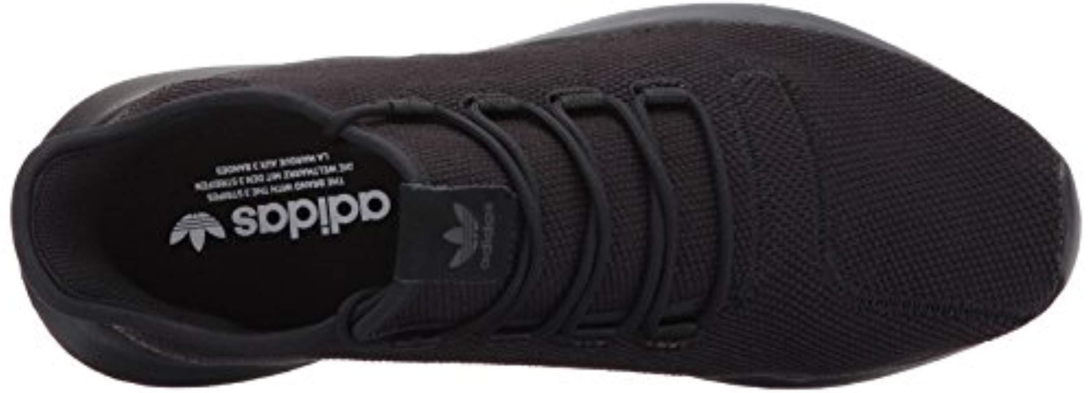 Tubular Shadow, Zapatillas para Hombre adidas de hombre de color Negro