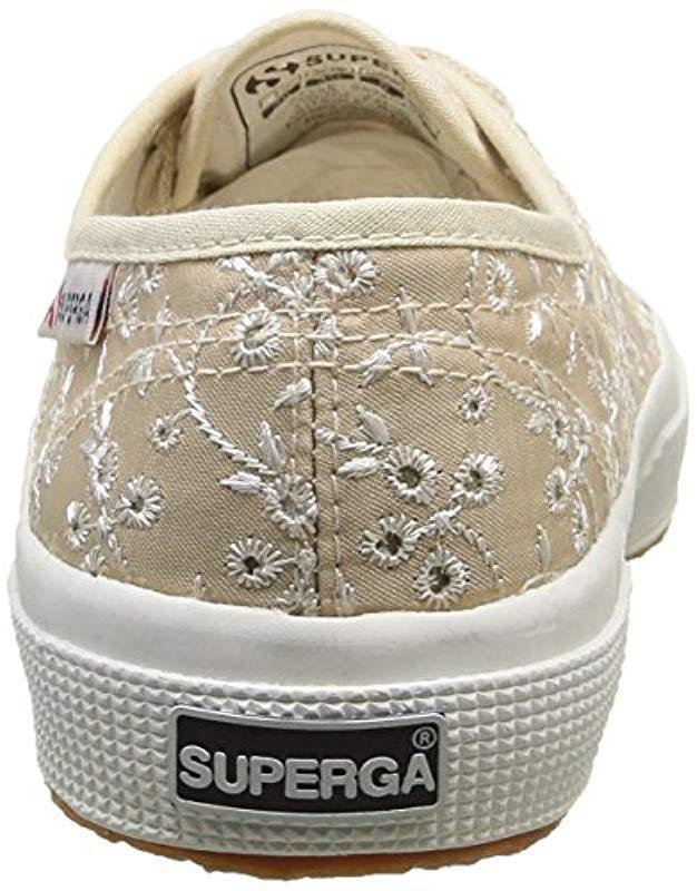 Superga 2750-sangallosatinw, 's