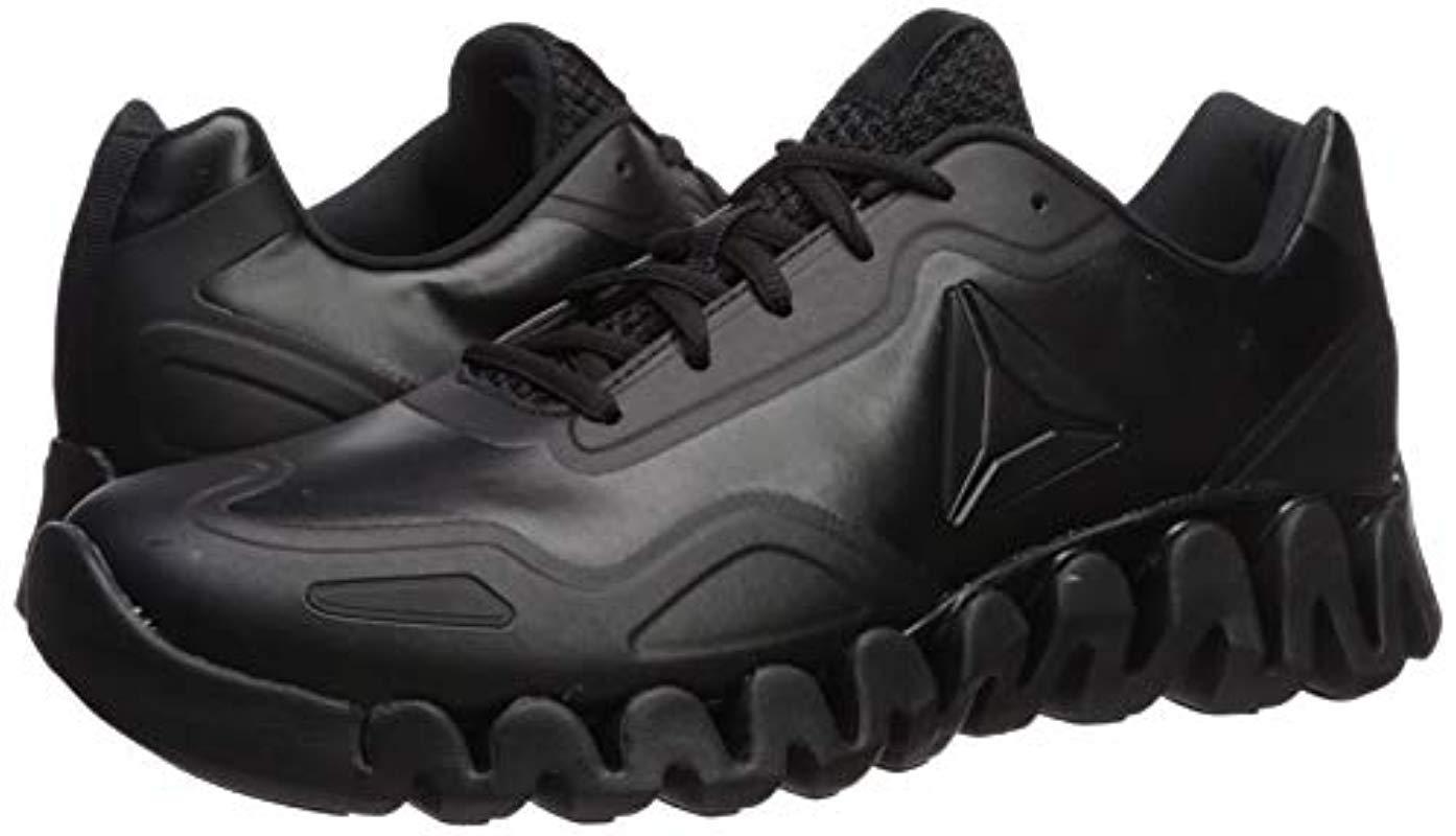 Reebok ZIG PULSE SE Men/'s Sneakers Army Green//Grey New in a Box