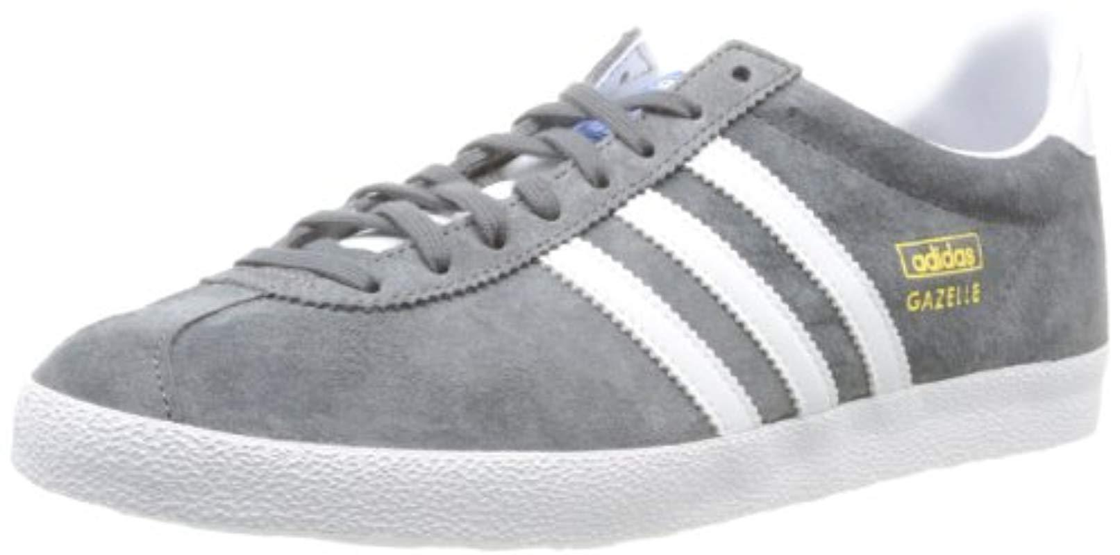 adidas Gazelle, Trainers in Gray for Men Lyst