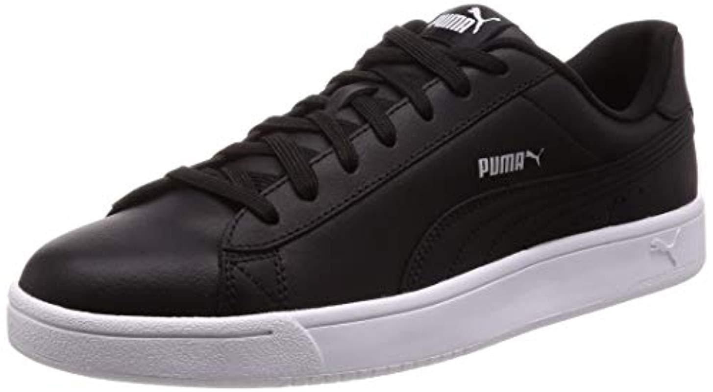 Court Breaker Derby L Zwart Sneakers Heren Black