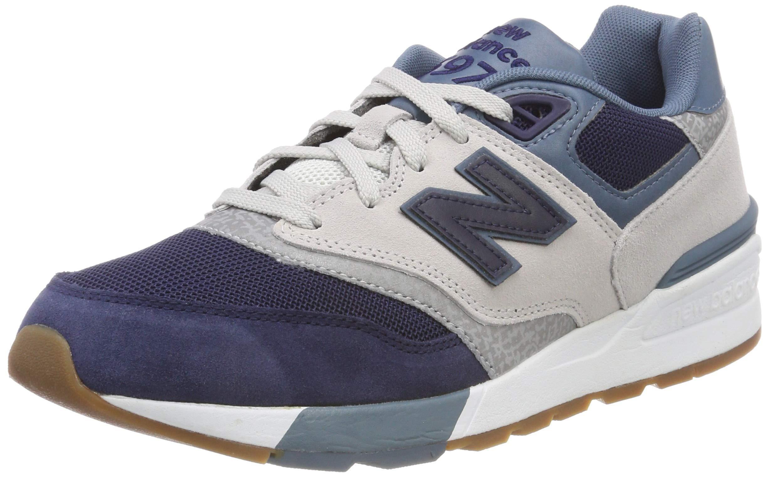 597, Running , Multicolore New Balance pour homme en coloris Bleu ...