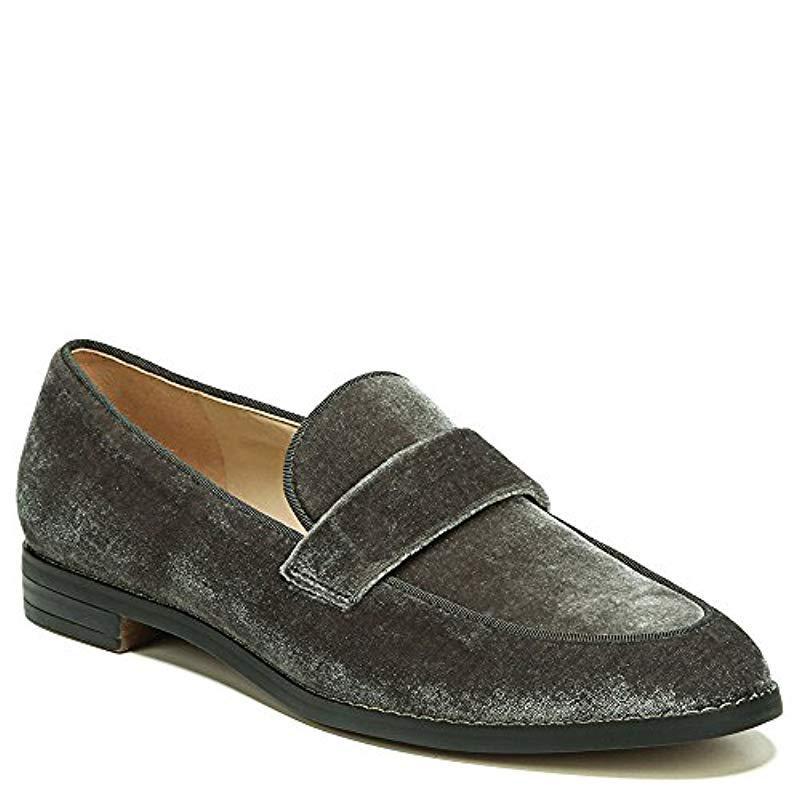 72dea392f6a8 Lyst - Franco Sarto Hudley Loafer in Gray
