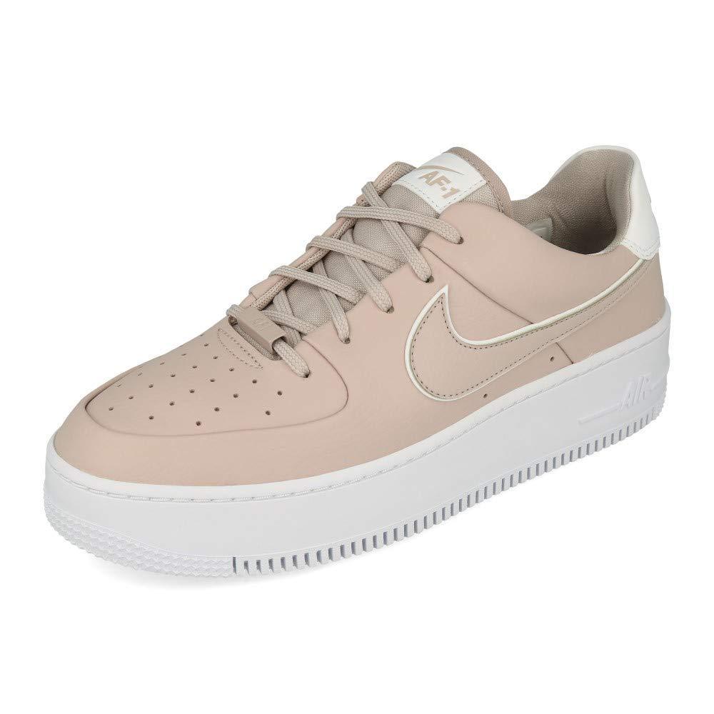 Chaussure Air Force 1 Sage Low pour Nike en coloris Blanc - Lyst