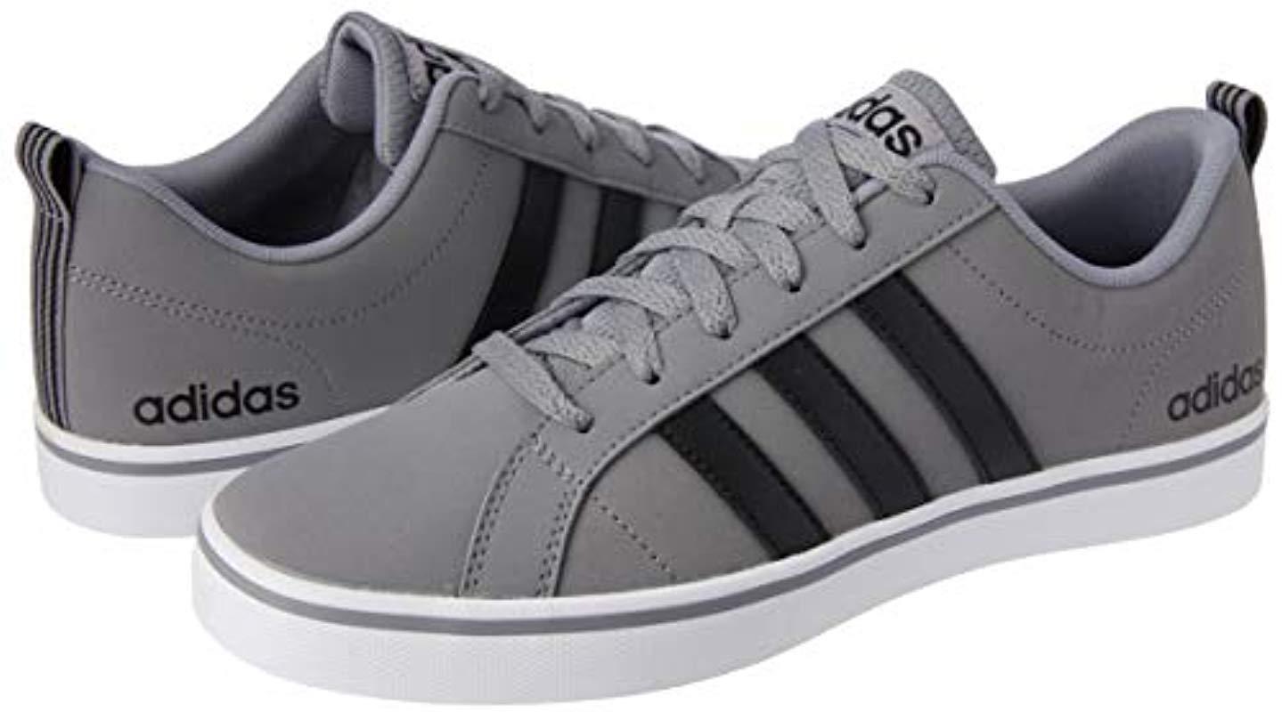 adidas Originals Vs Pace Sneaker in Grey (Gray) for Men - Lyst
