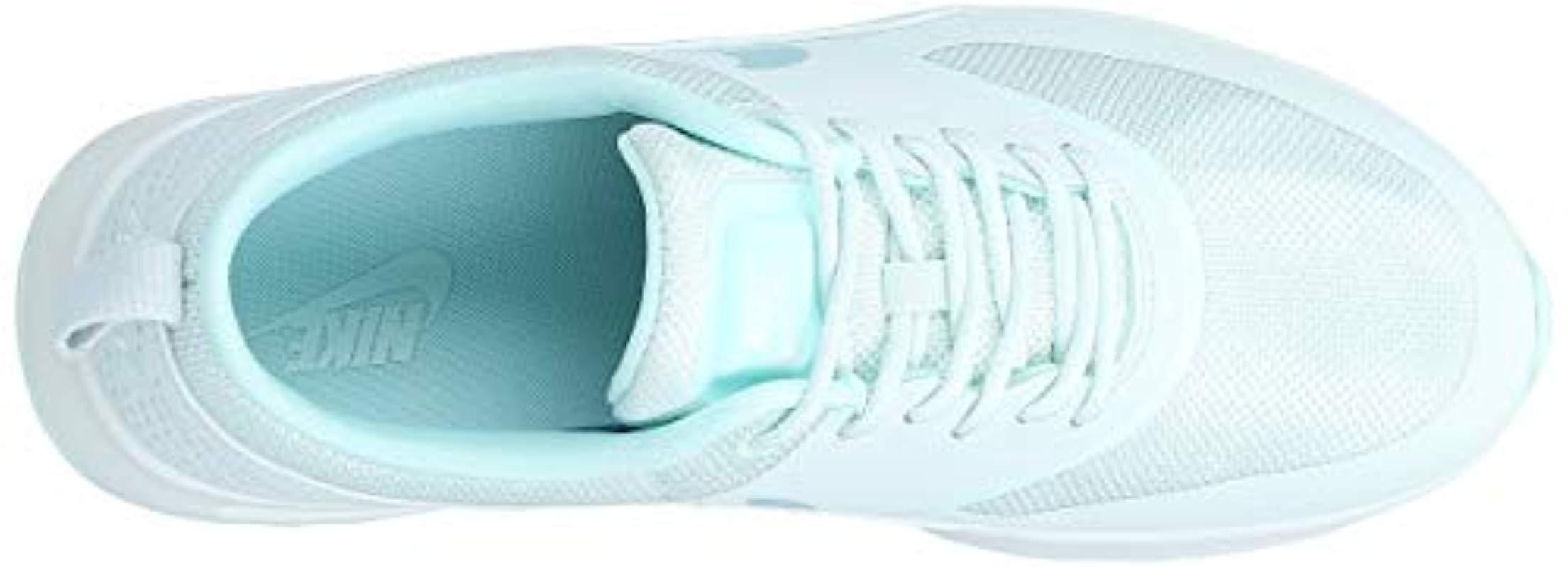 Air MAX Thea, Zapatillas para Mujer Nike