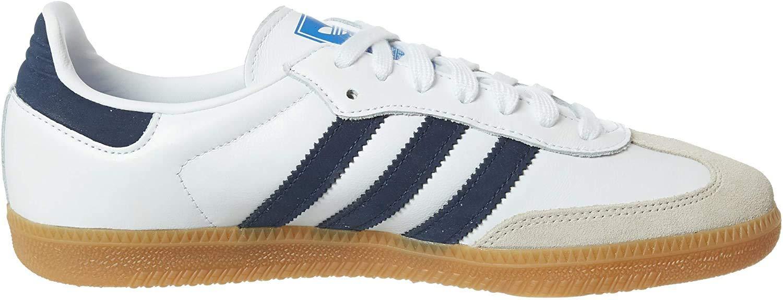 Blanc - Taille 48 adidas pour homme en coloris Bleu - Lyst