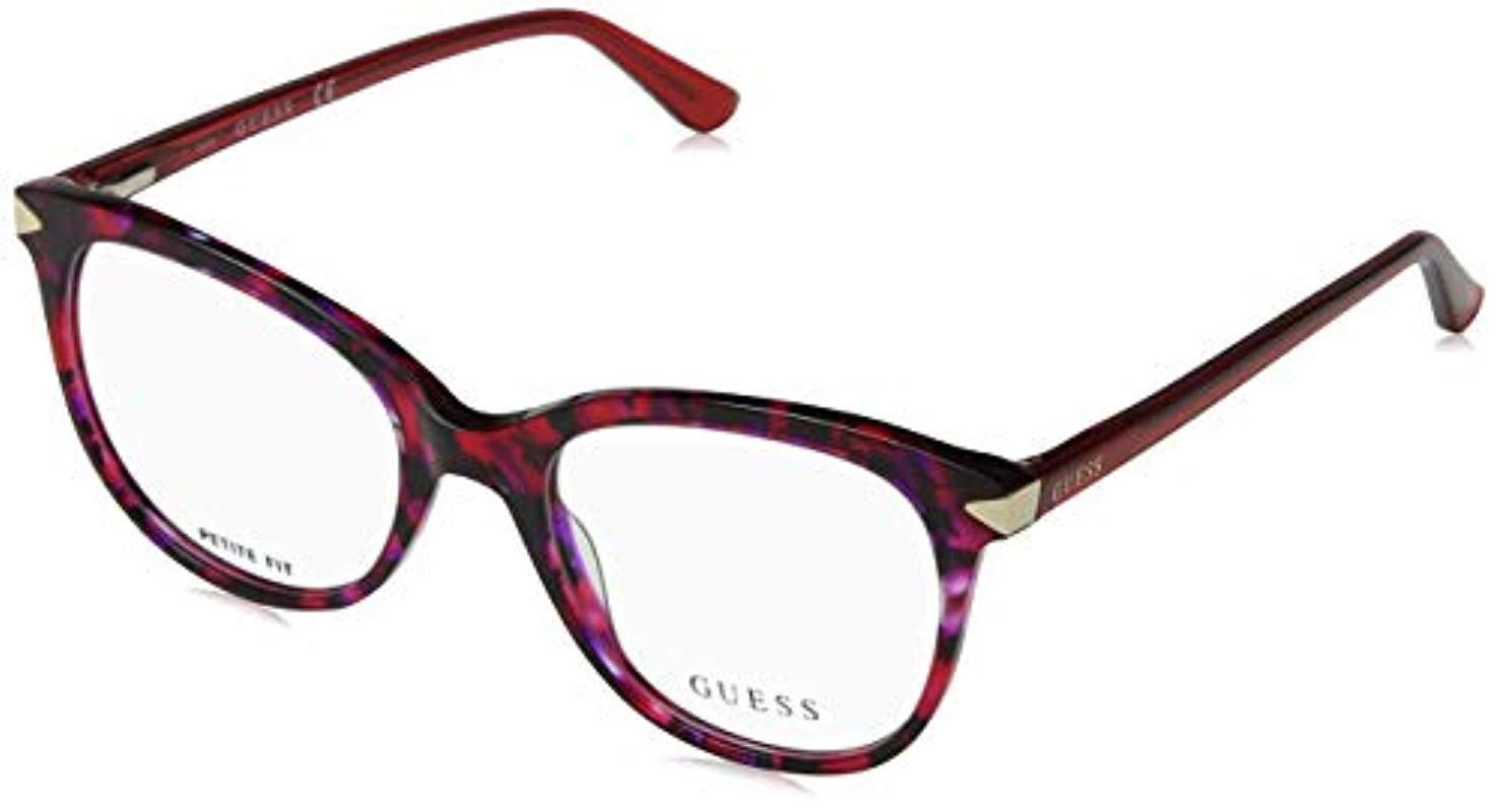 Guess Unisex s Gu2667 068 50 Optical Frames 35af3e12bb