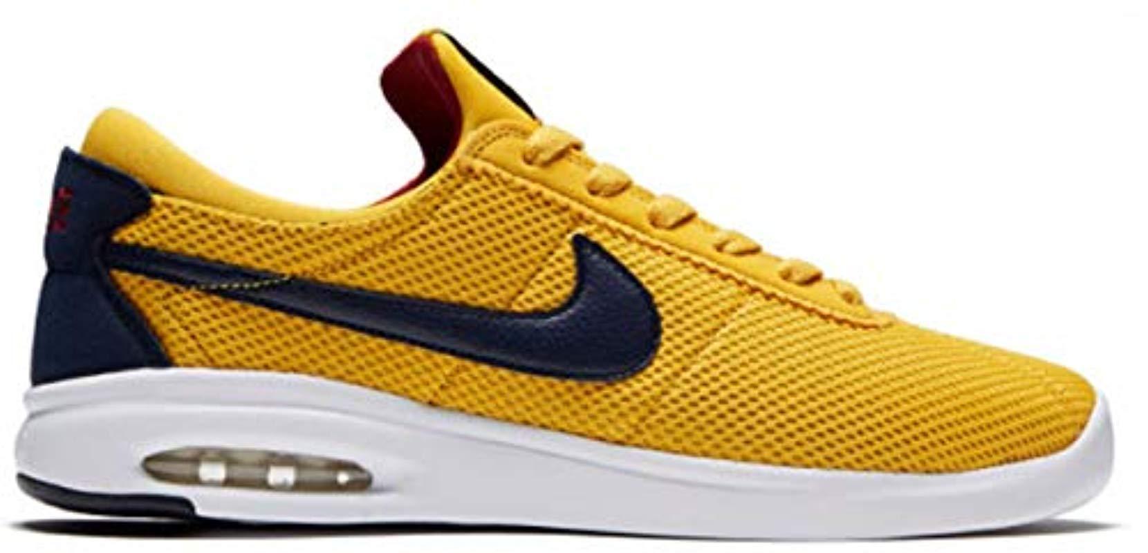 Nike Sb Air Max Bruin Vpr Txt Low-top
