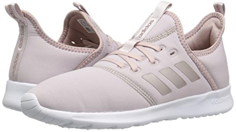 adidas Synthetic Cloudfoam Pure Shoe