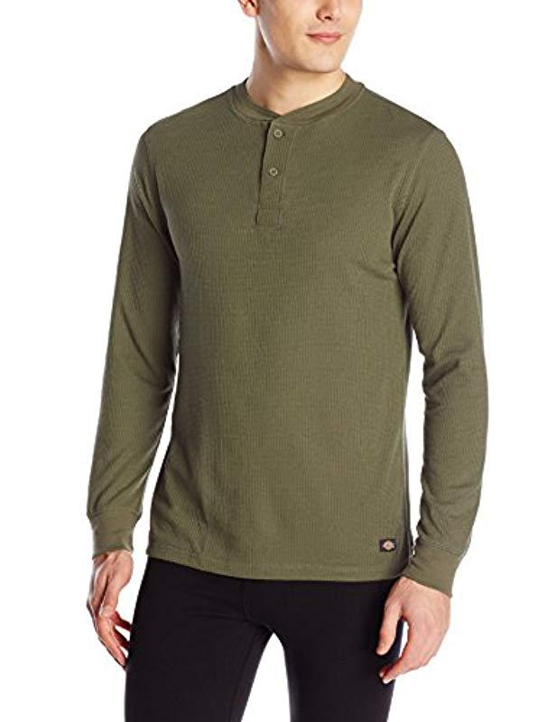 C-IN2 Thermal Henley