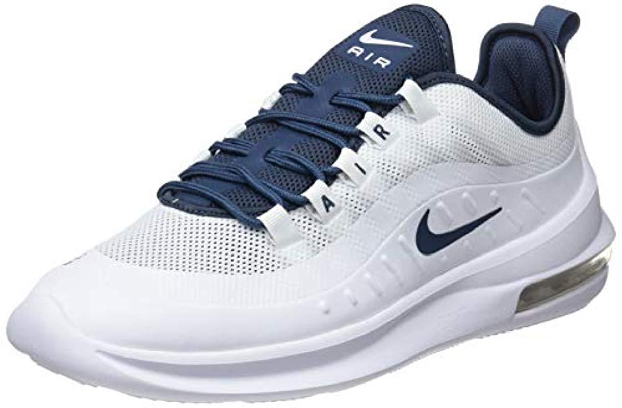 Air Max Axis, Chaussures d'Athlétisme Homme Nike pour homme en ...