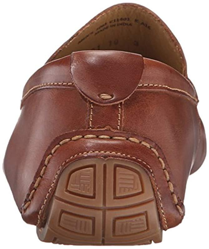 890b1f7a799 Lyst - Cole Haan S Somerset Venetian Loafer in Brown for Men - Save 10%