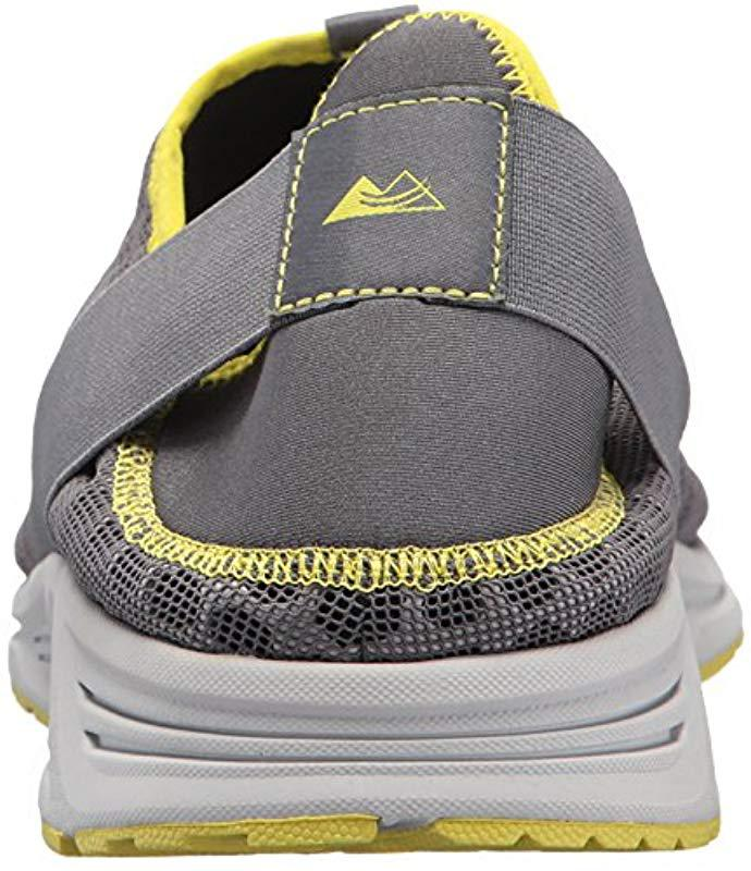 1564883565 Columbia Molokai Slip Trail Running Shoes for Men - Lyst