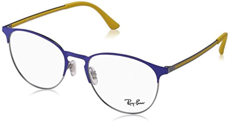 5a5f80313d Ray-Ban. Women s  s 0rx 6375 2950 53 Optical Frames ...