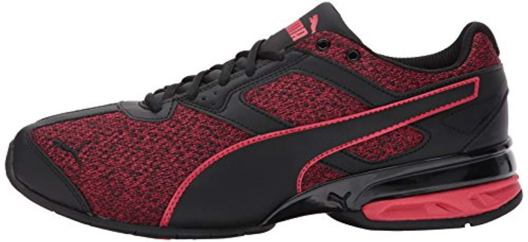 PUMA Rubber Tazon 6 Knit Men's Sneakers