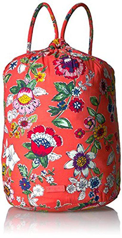 Vera Bradley. Women s Red Iconic Ditty Bag ... db5e2bee0c5dc